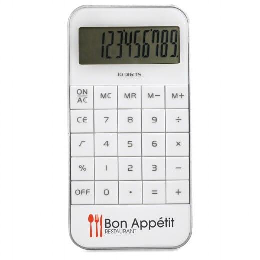 Calcolatrice ZACK - 1