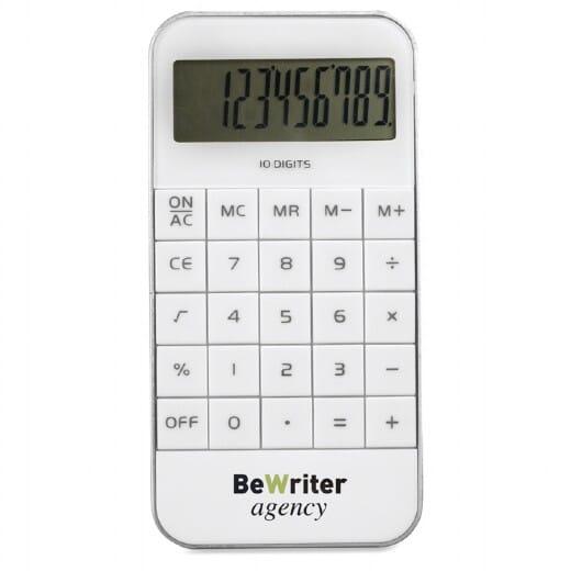 Calcolatrice ZACK - 2
