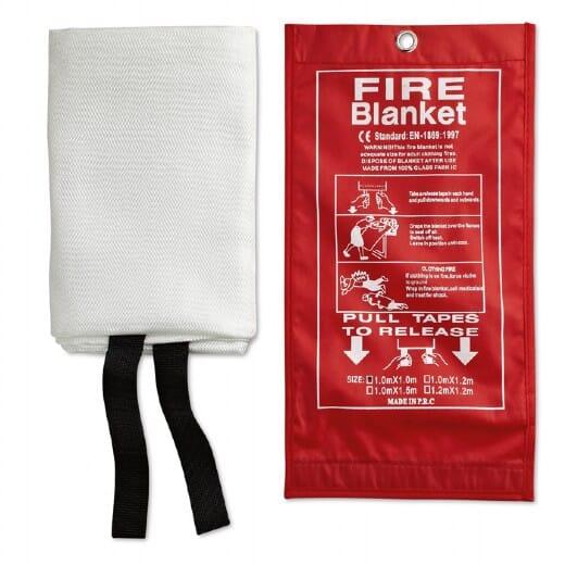 Coperta antincendio   BLAKE - 1