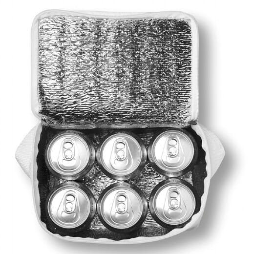 Borsa frigo per 6 lattine  CUBACOOL - 2