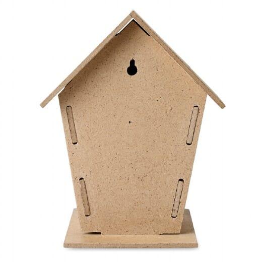 Casetta per uccelli WOOHOUSE - 2