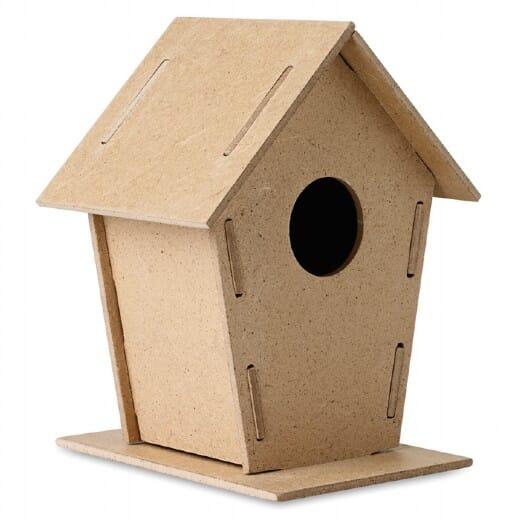 Casetta per uccelli WOOHOUSE - 3