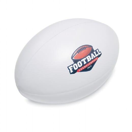 Antistress rugby MADERA - 1