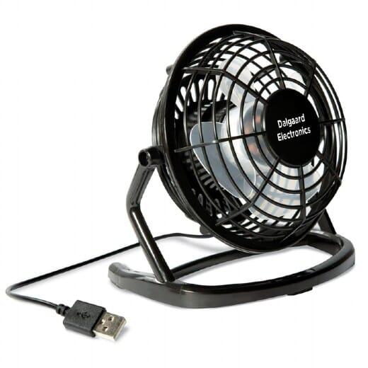 Ventilatore con cavo USB AIRY - 1