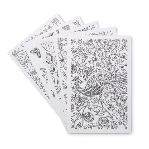 Set per Disegnare PAINT&RELAX - 3