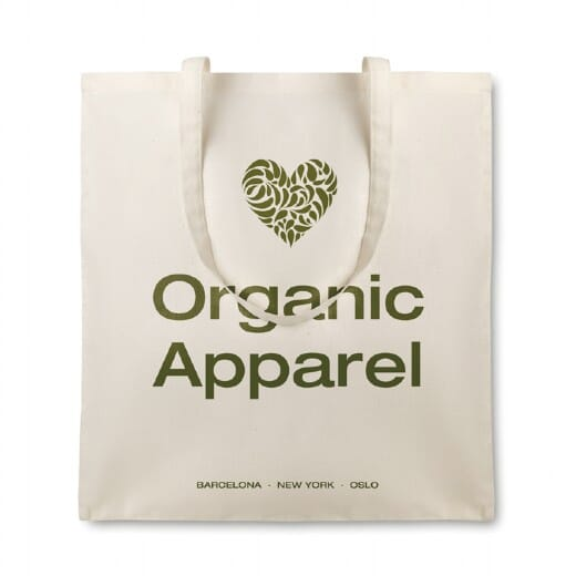 Shopper pubblicitarie ORGANIC COTTONEL - 1