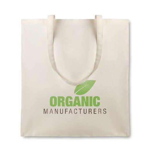 Shopper pubblicitarie ORGANIC COTTONEL - 2