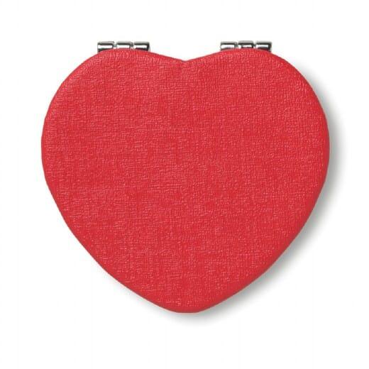 Specchietto GLOW HEART - 2