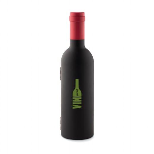 Set vino in box bottiglia SETTIE - 1