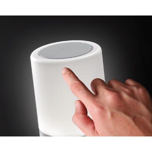 Speaker con luce da tavolo TATCHI - 5