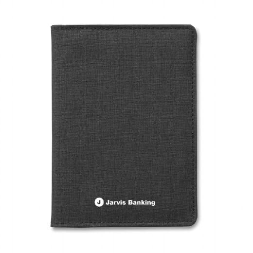Porta passaporto RFID SHIELDOC - 2