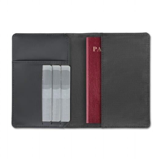 Porta passaporto RFID SHIELDOC - 3