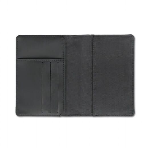 Porta passaporto RFID SHIELDOC - 4