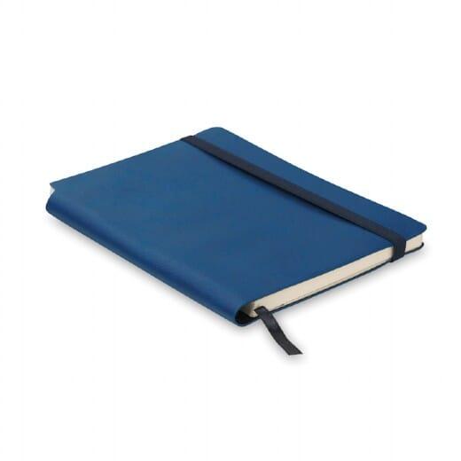 Notebook a righe in PU A5 SOFTNOTE - 3