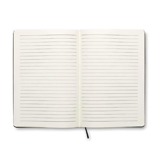 Notebook a righe in PU A5 SOFTNOTE - 5