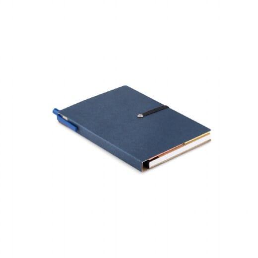 Notebook in carta riciclata  RECONOTE - 3