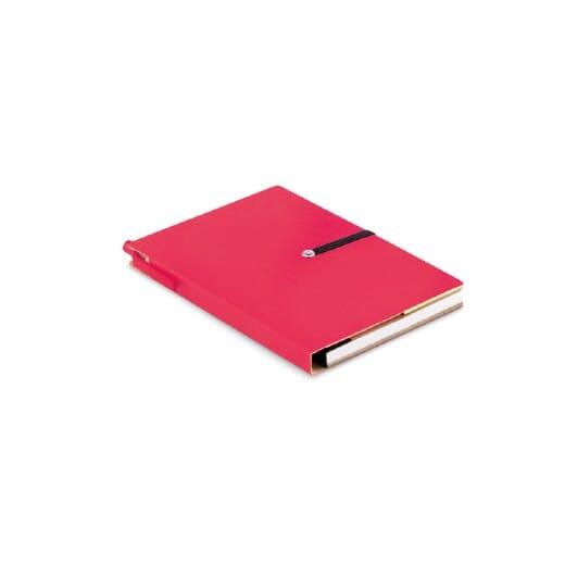 Notebook in carta riciclata  RECONOTE - 4