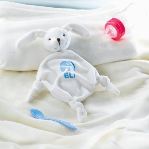 Peluche doudou per neonati LULLABY - 5