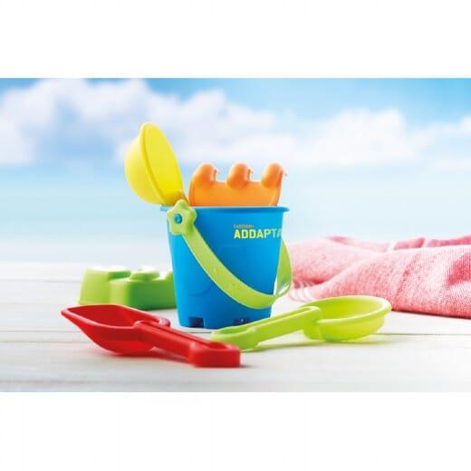 Secchiello e giochi spiaggia PLAYA - 7