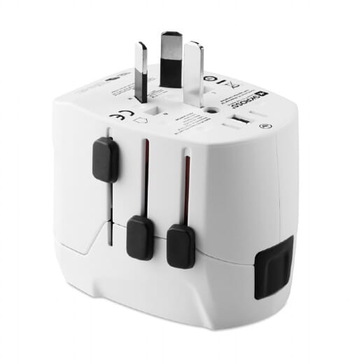 Adattatore USB universale SKROSS - 3