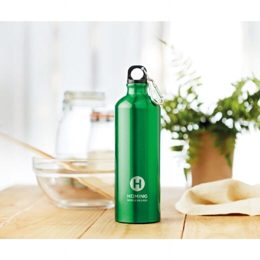 Borracce in alluminio BIG MOSS - 750 ml - 2