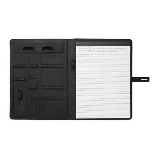 Blocco A4 con powerbank  SMARTFOLDER - 3