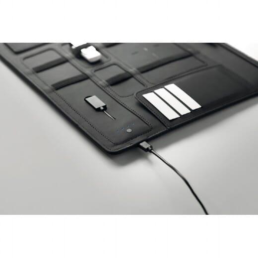 Blocco A4 con powerbank  SMARTFOLDER - 7