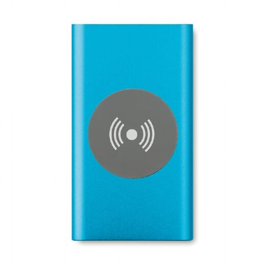 Power bank 4000mAh POWER&WIRELESS - 1
