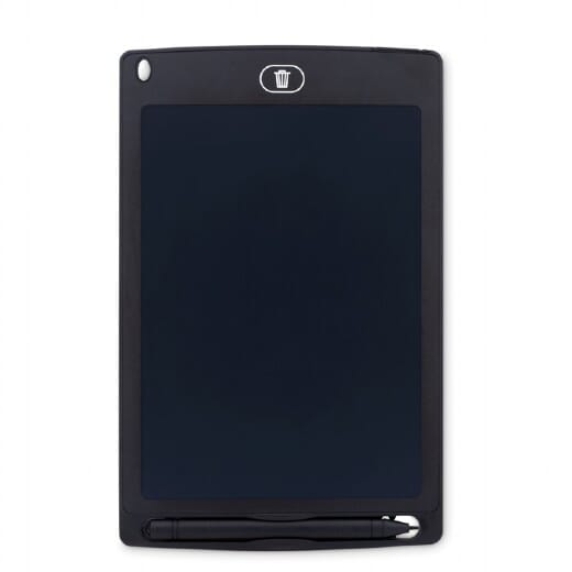 Tablet LCD BLACK - 2