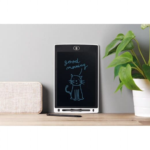 Tablet LCD BLACK - 4