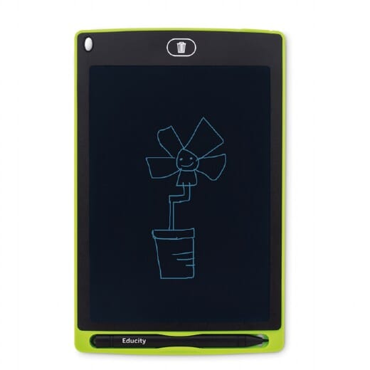 Tablet LCD BLACK - 6