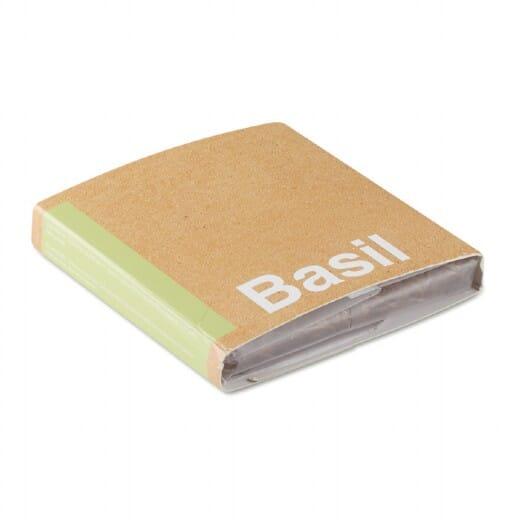 Semi di basilico BASIL - 1