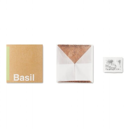Semi di basilico BASIL - 2