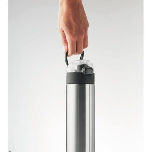 Borraccia in acciaio NUUK LUX - 400 ml - 2