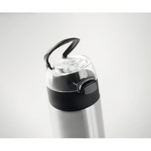 Borraccia in acciaio NUUK LUX - 400 ml - 3