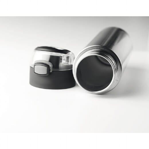 Borraccia in acciaio NUUK LUX - 400 ml - 6