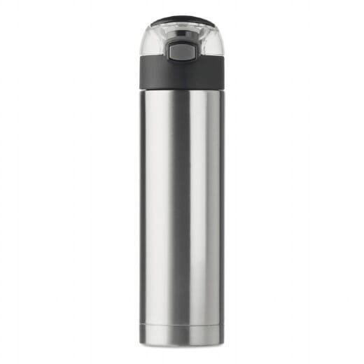Borraccia in acciaio NUUK LUX - 400 ml - 7