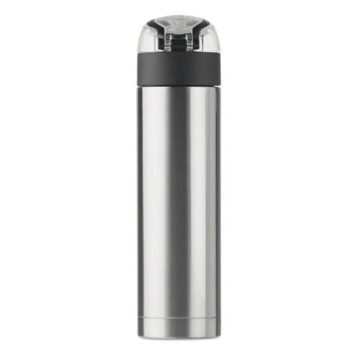 Borraccia in acciaio NUUK LUX - 400 ml - 8
