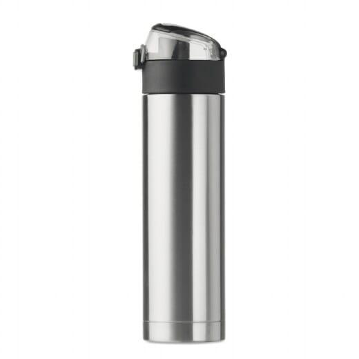 Borraccia in acciaio NUUK LUX - 400 ml - 11