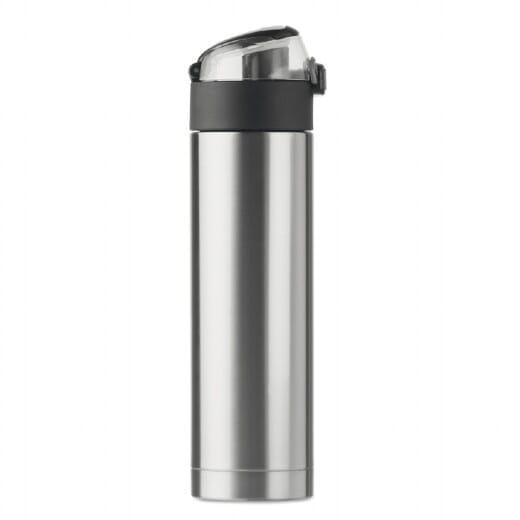 Borraccia in acciaio NUUK LUX - 400 ml - 12