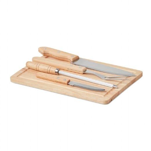 Set accessori BBQ GRILLE - 2