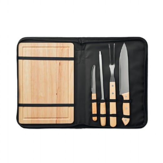 Set accessori BBQ GRILLE - 4