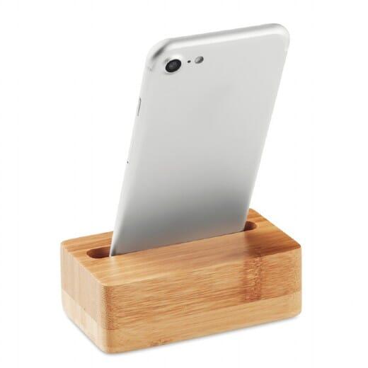Stand per smartphone CARACOL - 2
