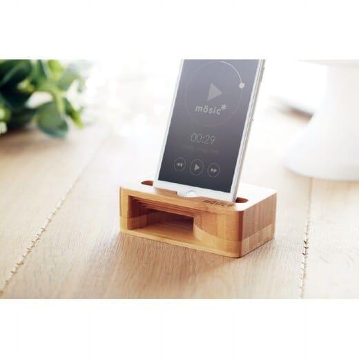 Stand per smartphone CARACOL - 8