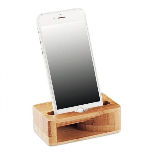 Stand per smartphone CARACOL - 7