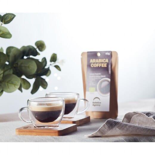 Set tazzine da caffè BELIZE - 90 ml - 6
