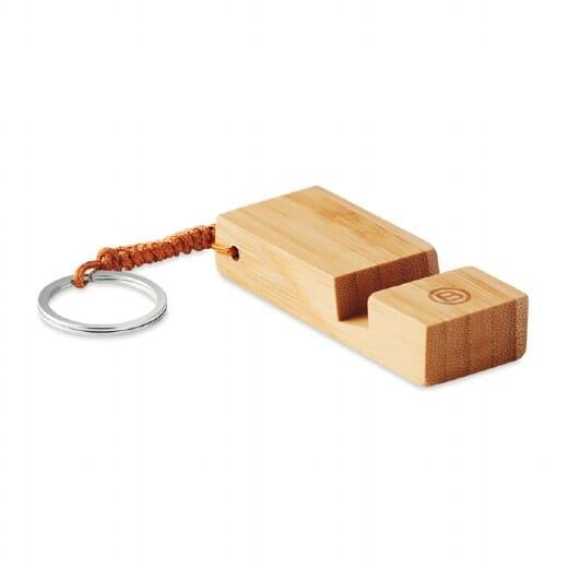 Portachiavi stand telefono TRINEU - 2