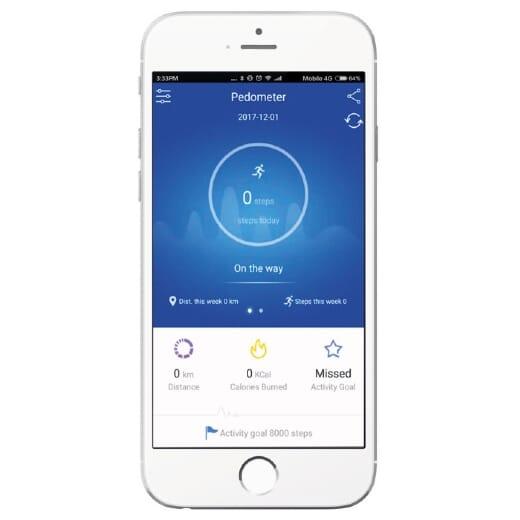 Orologio Bluetooth MUEVE WATCH - 2
