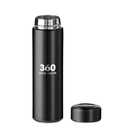 Borracce in acciaio PATAGONIA - 425 ml - 1