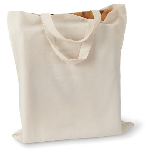 Shopper in cotone MARKETA plus - 2
